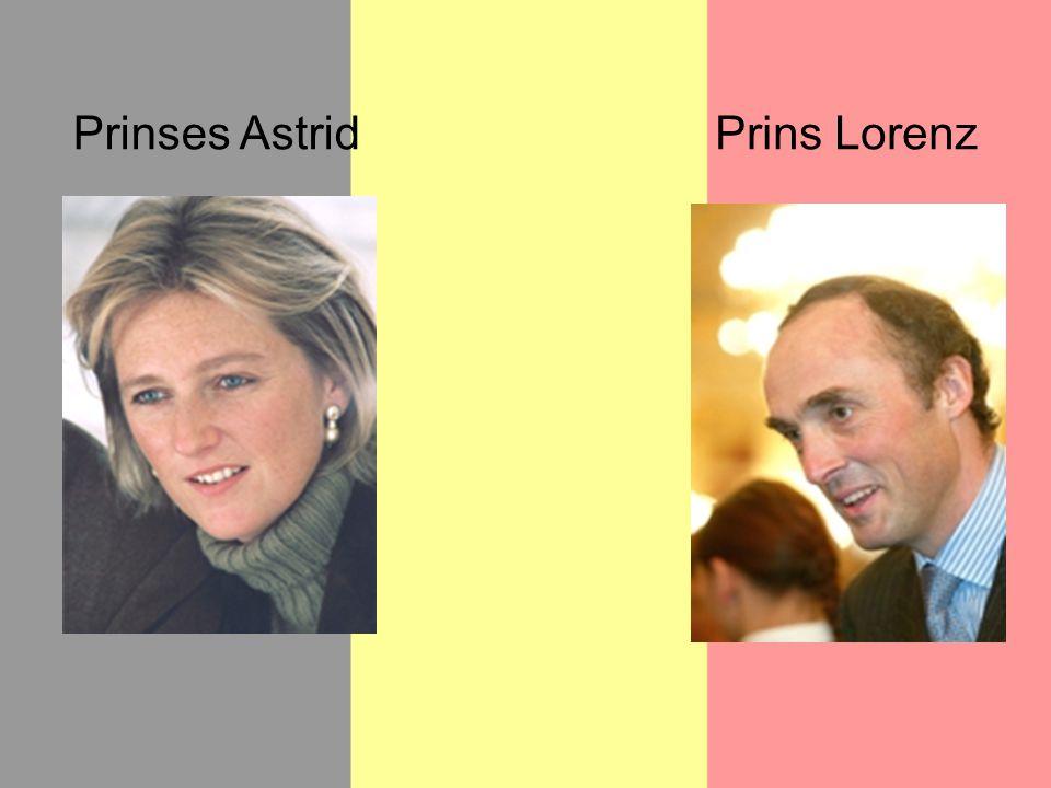 Prinses AstridPrins Lorenz
