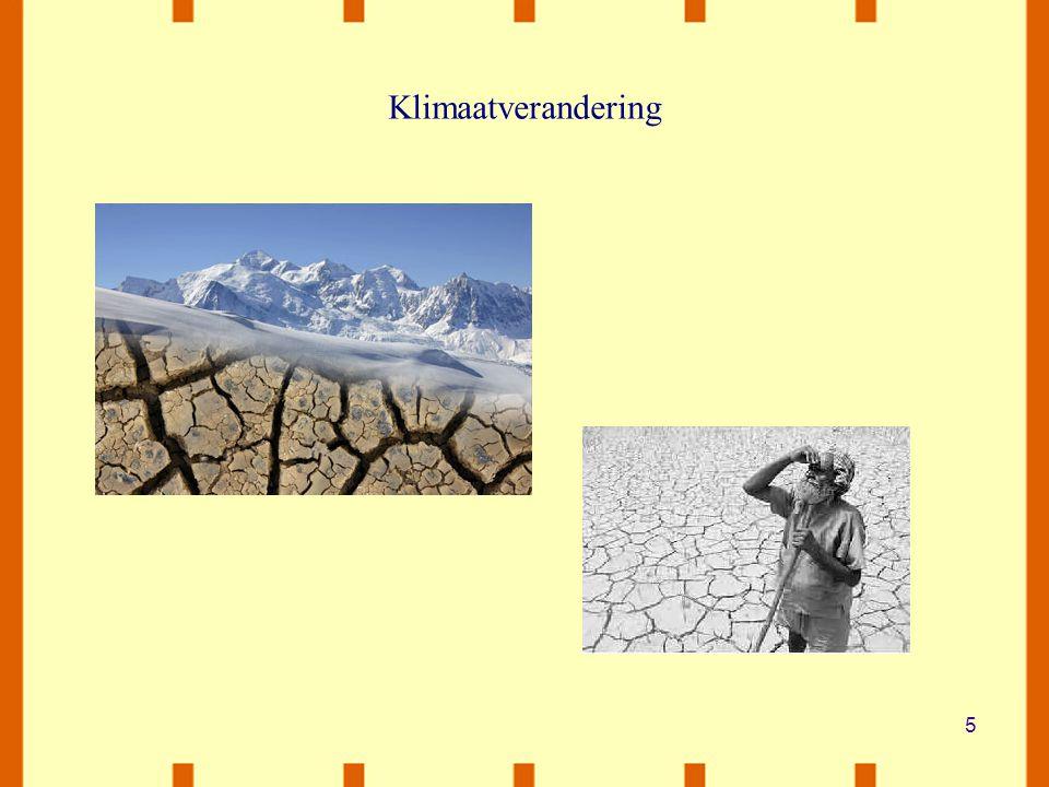 5 Klimaatverandering