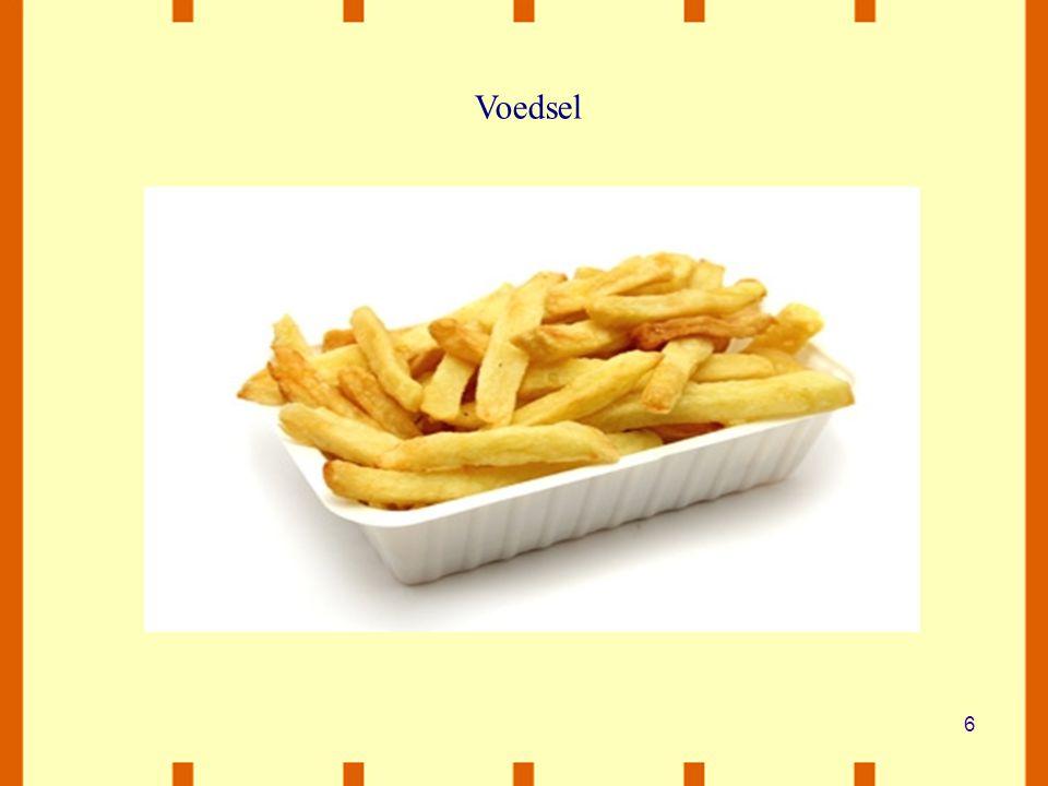6 Voedsel