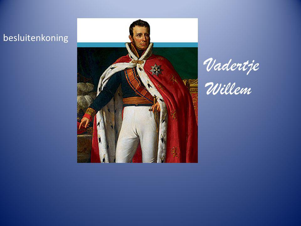 Vadertje Willem