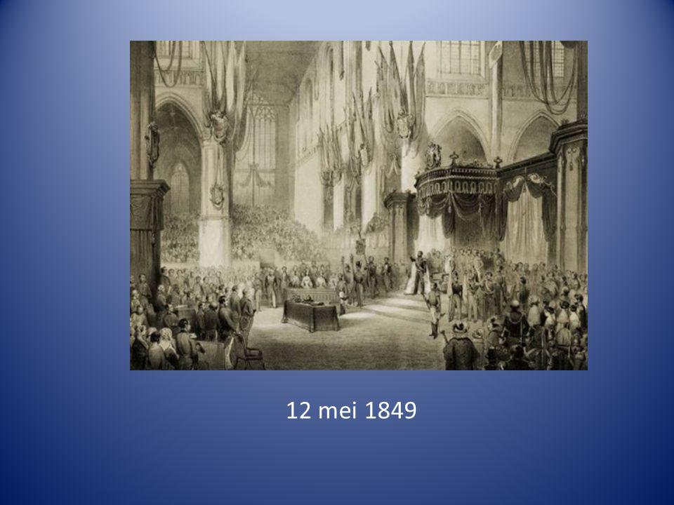12 mei 1849