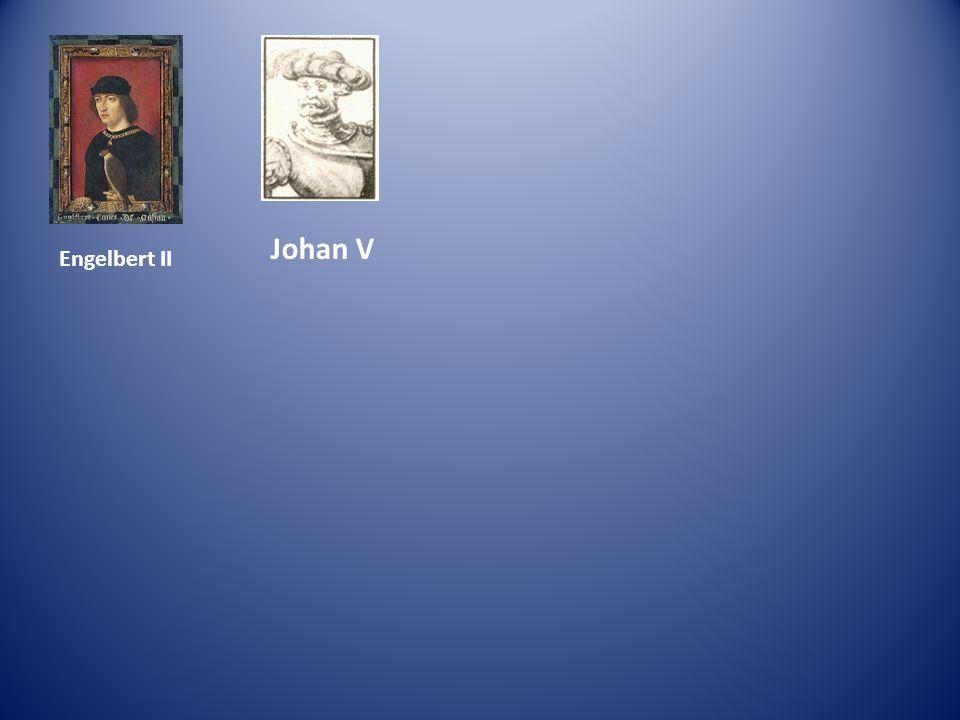 Engelbert II Johan V
