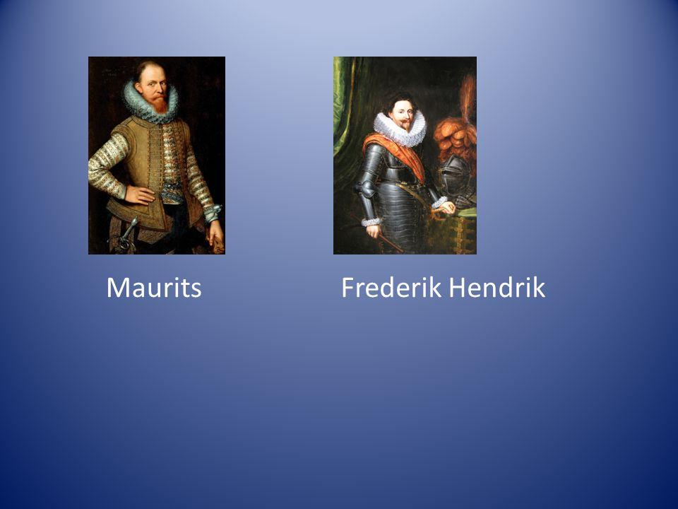 MauritsFrederik Hendrik