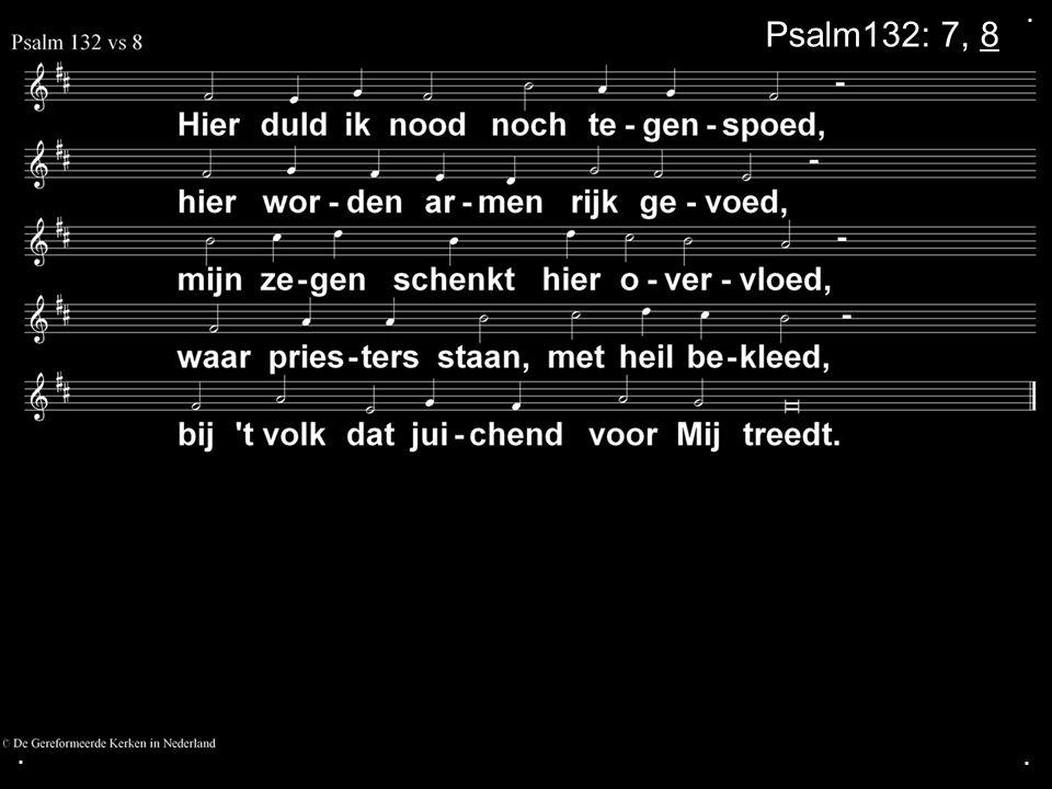 Psalm 87: 1, 2, 3, 4, 5 Allen