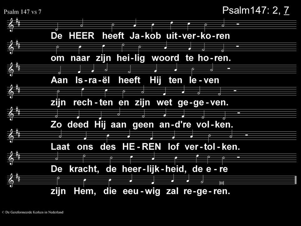 AllenPsalm 87: 1, 2, 3, 4, 5