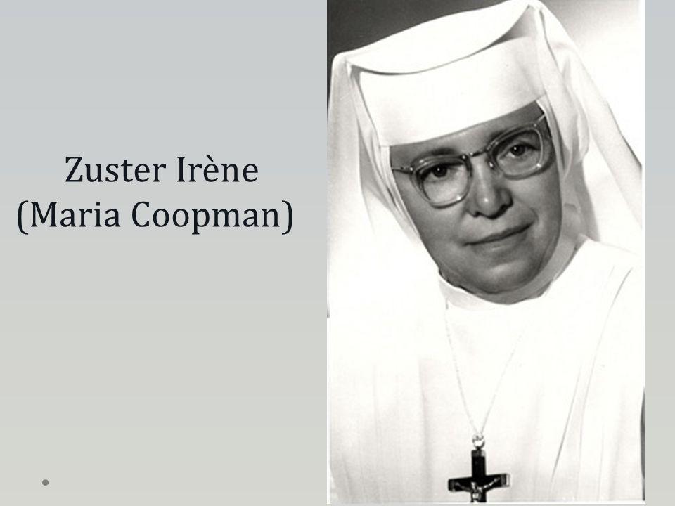 Zuster Irène (Maria Coopman)
