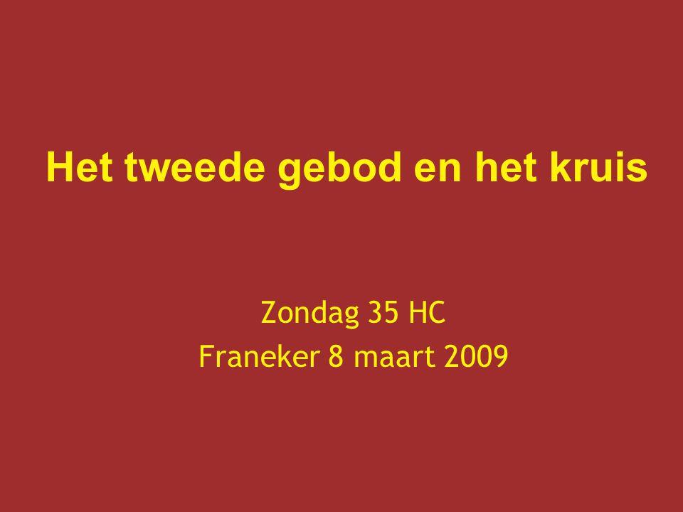 Zondag 35 HC Franeker 8 maart 2009
