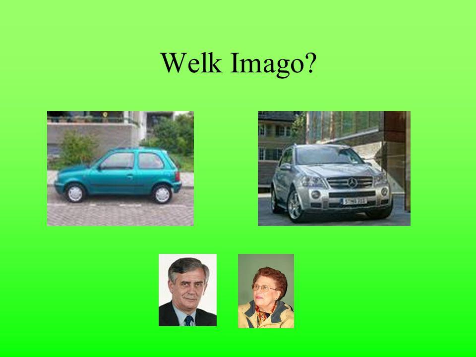 Welk Imago?