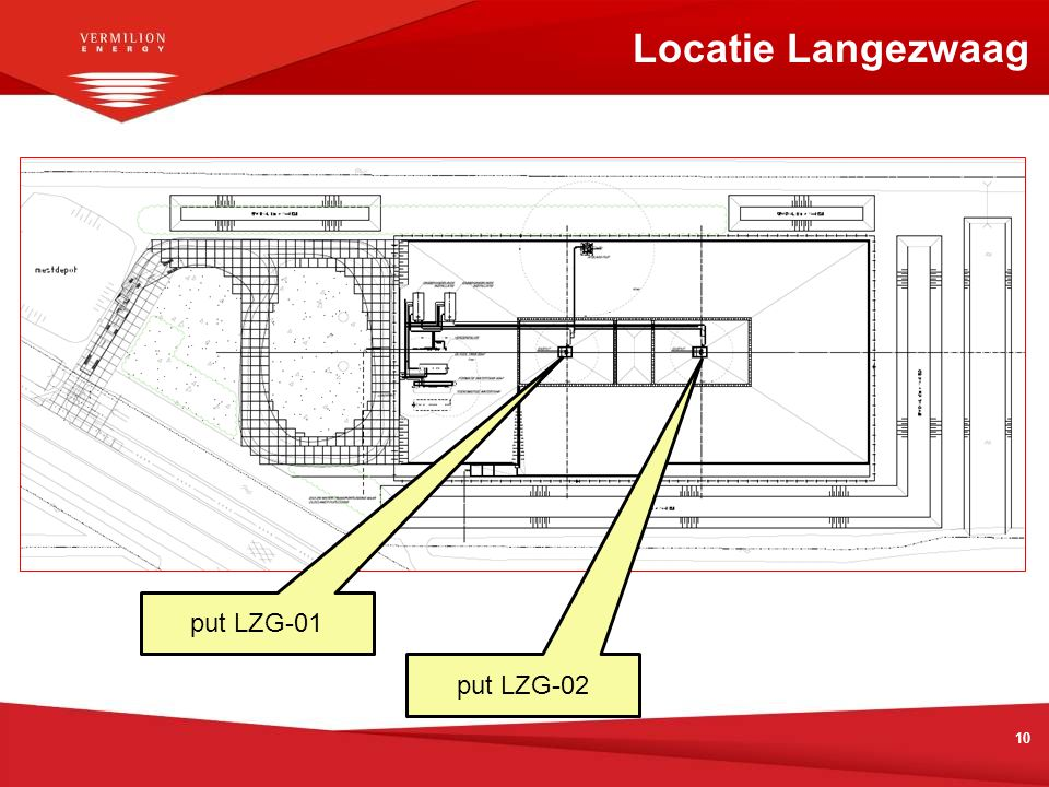 Locatie Langezwaag 10 put LZG-01 put LZG-02