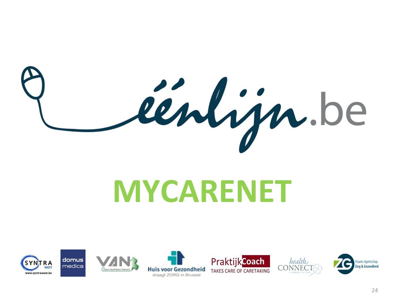 MYCARENET 24