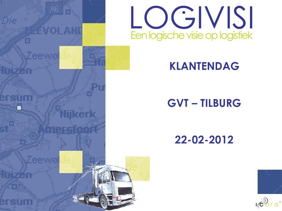 KLANTENDAG GVT – TILBURG 22-02-2012