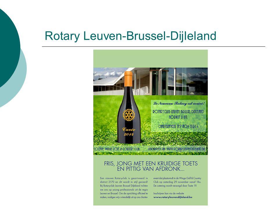 Rotary Leuven-Brussel-Dijleland