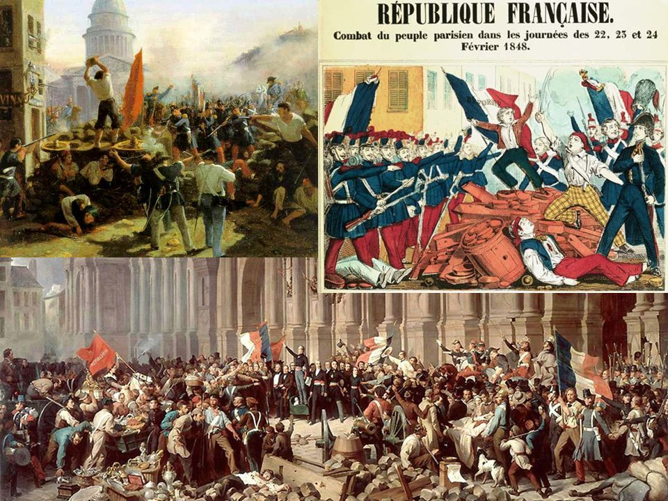 faculteit der letteren geschiedenis Democratische Revoluties en ...