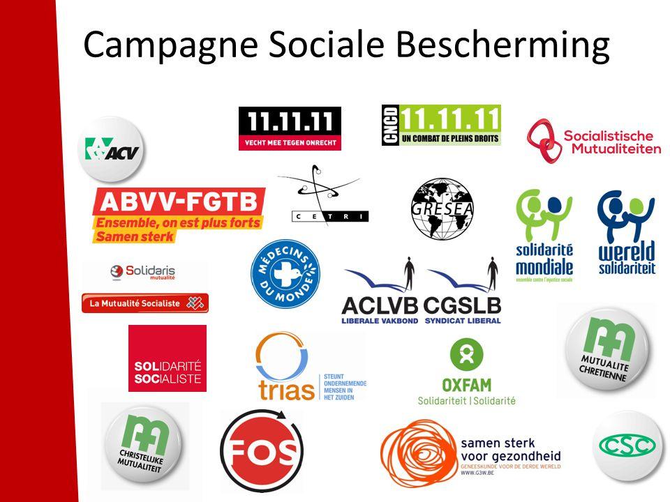 Campagne Sociale Bescherming