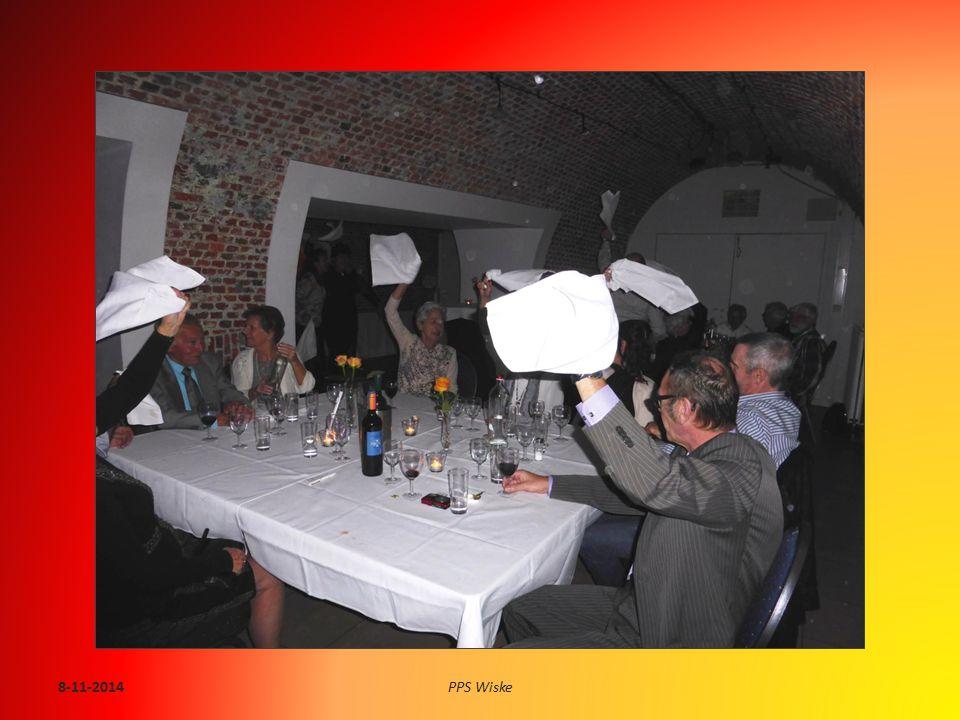 8-11-2014PPS Wiske De jarige….