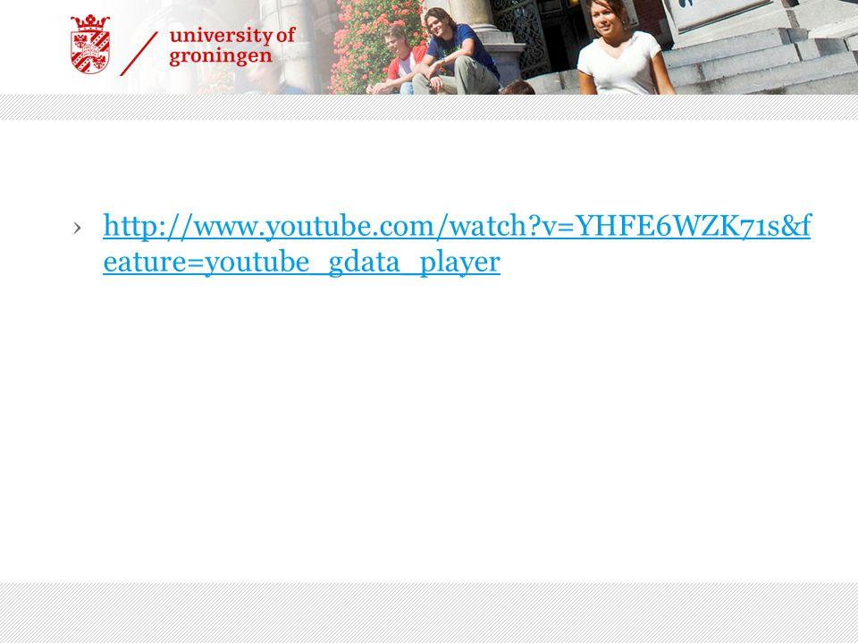 ›http://www.youtube.com/watch?v=YHFE6WZK71s&f eature=youtube_gdata_playerhttp://www.youtube.com/watch?v=YHFE6WZK71s&f eature=youtube_gdata_player