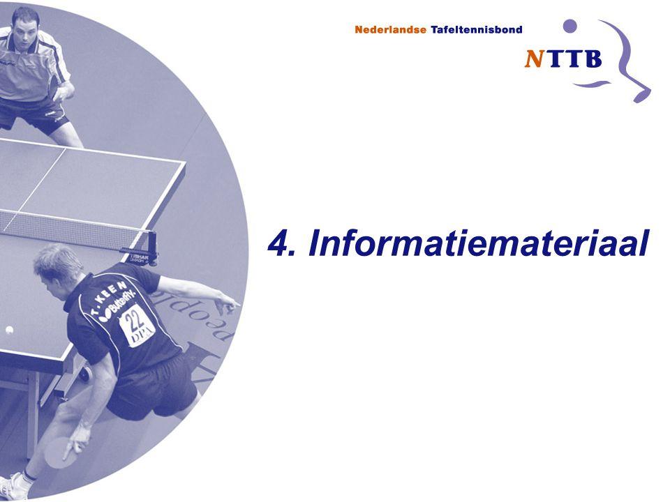4. Informatiemateriaal
