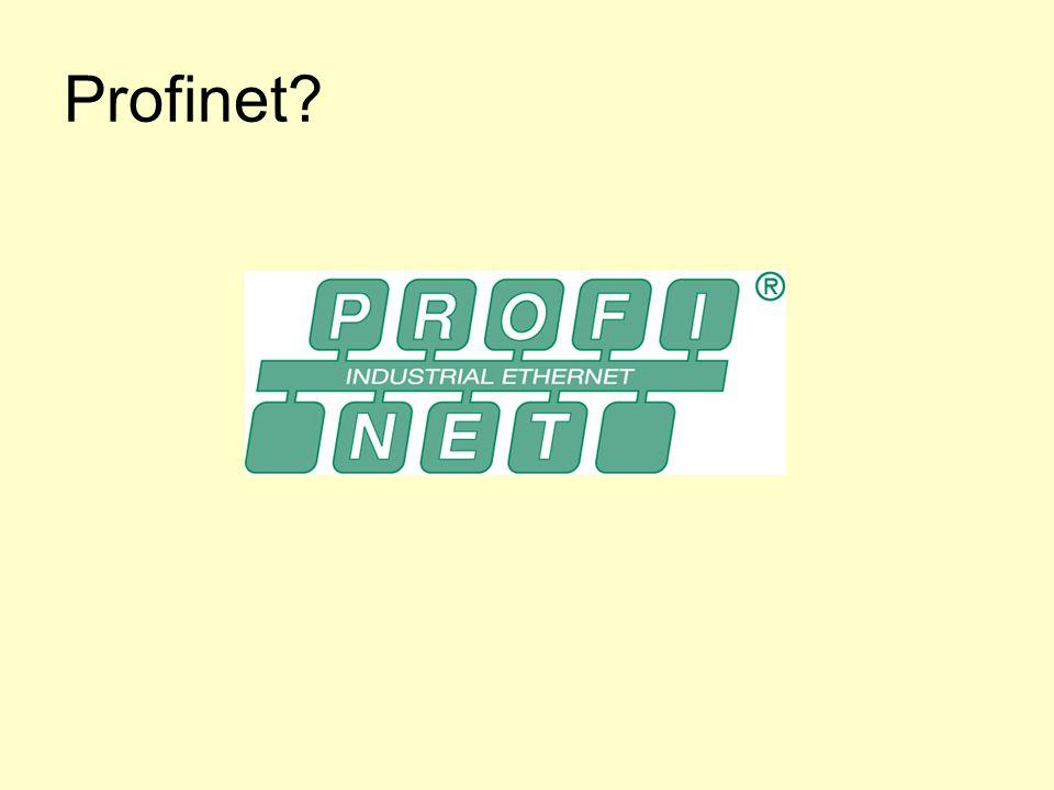 Profinet?