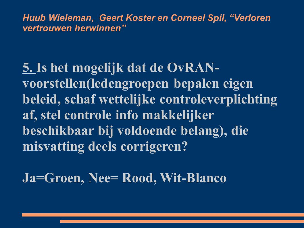 Gerard Bottemanne 1, het ideale online accountantskantoor - Wie heeft al een beeld van het ideale online accountantskantoor.