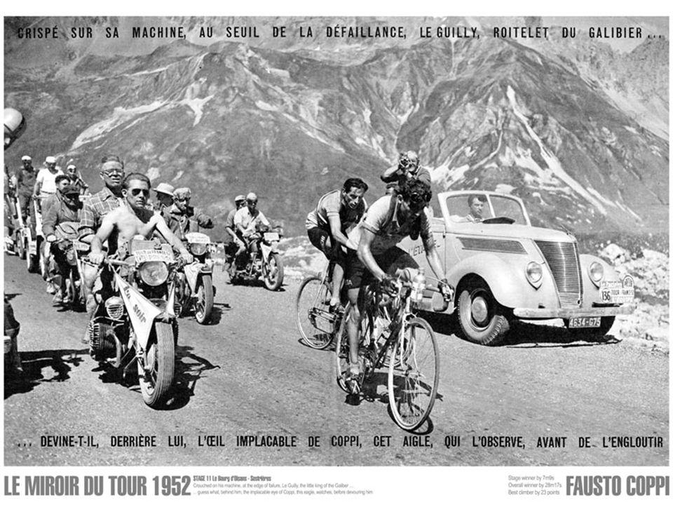 Wie won de Tour in 1952?