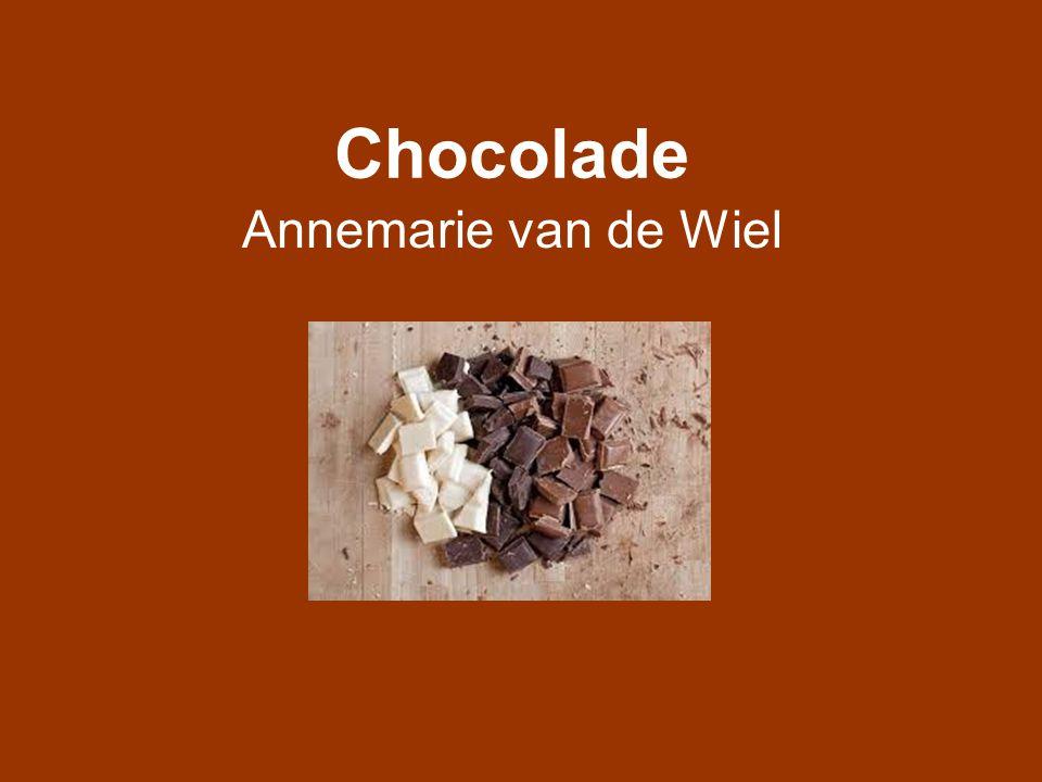 Chocolade De geschiedenis Chocolade makenSoorten Chocolade Vragen