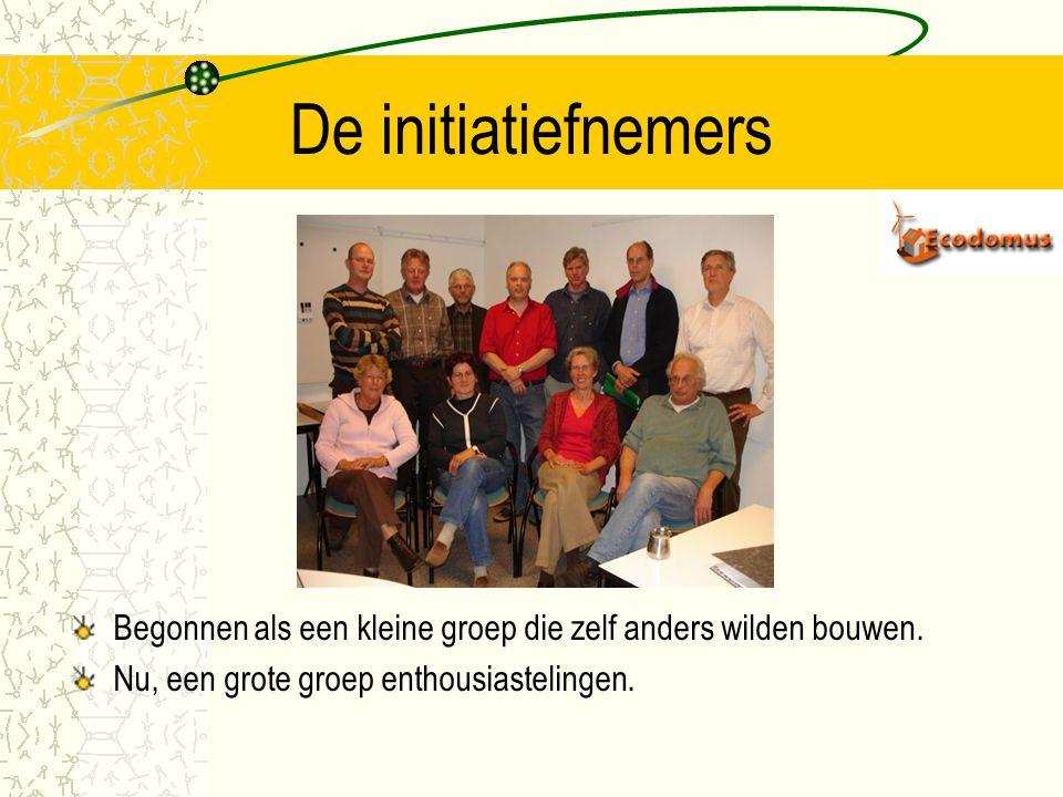 ECODOMUS Stichting sinds 11-9-2007! Voor 100% particulier (bewoners) initiatief. Gevestigd in de gemeente 'De Wolden'.