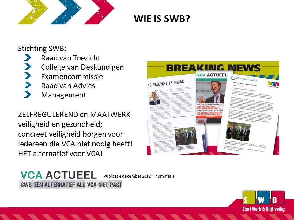 WIE IS SWB.