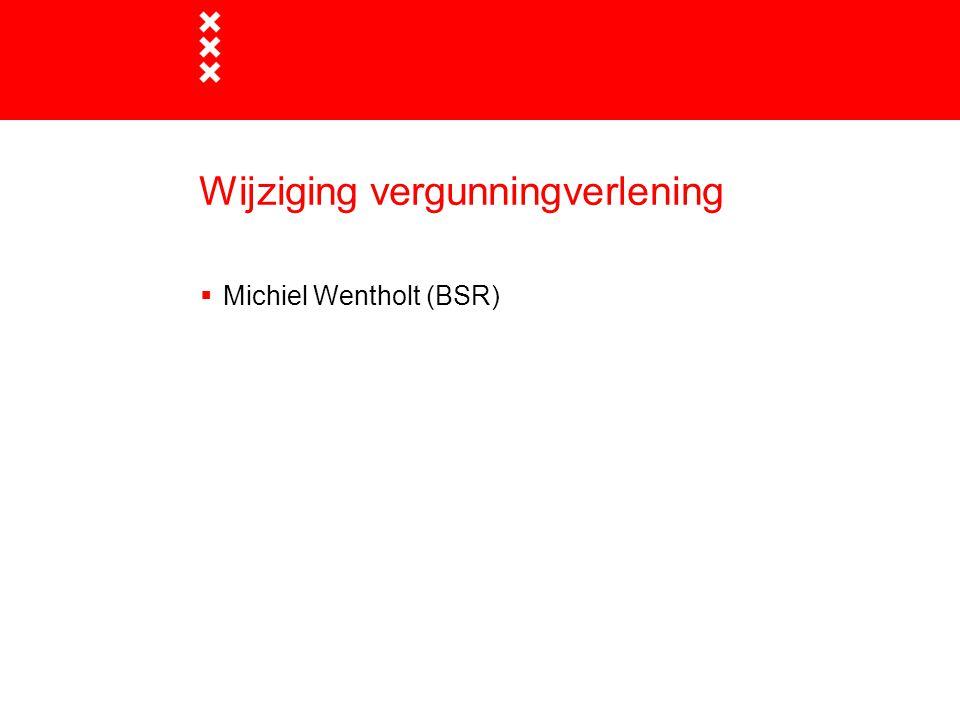 Per 1 september iedereen een BLVC Michiel Wentholt 21-08-2014