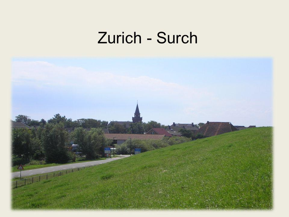 Zurich - Surch