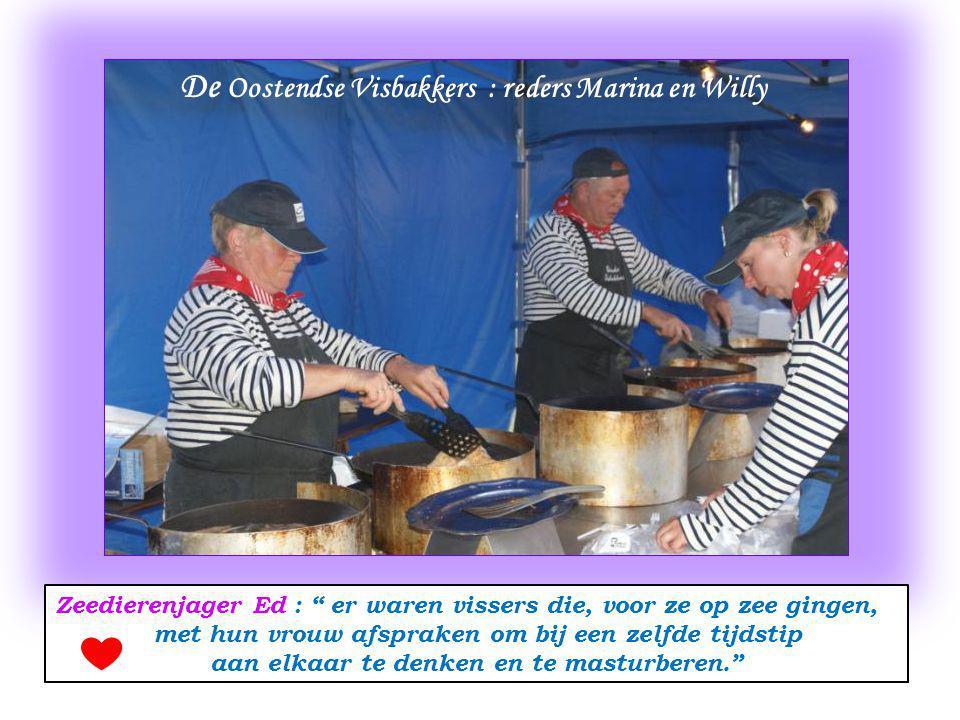 Mieke Garnaal Sanne en Noona ; haar eredames Steffi