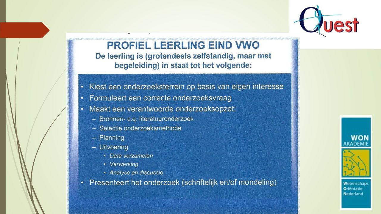 Regio Haarlem Wijkonderzoek Rondwandeling Interviews Marketing onderzoek Ik vind dat Quest interessant blijft, omdat er voortdurend andere onderwerpen aan bod komen.