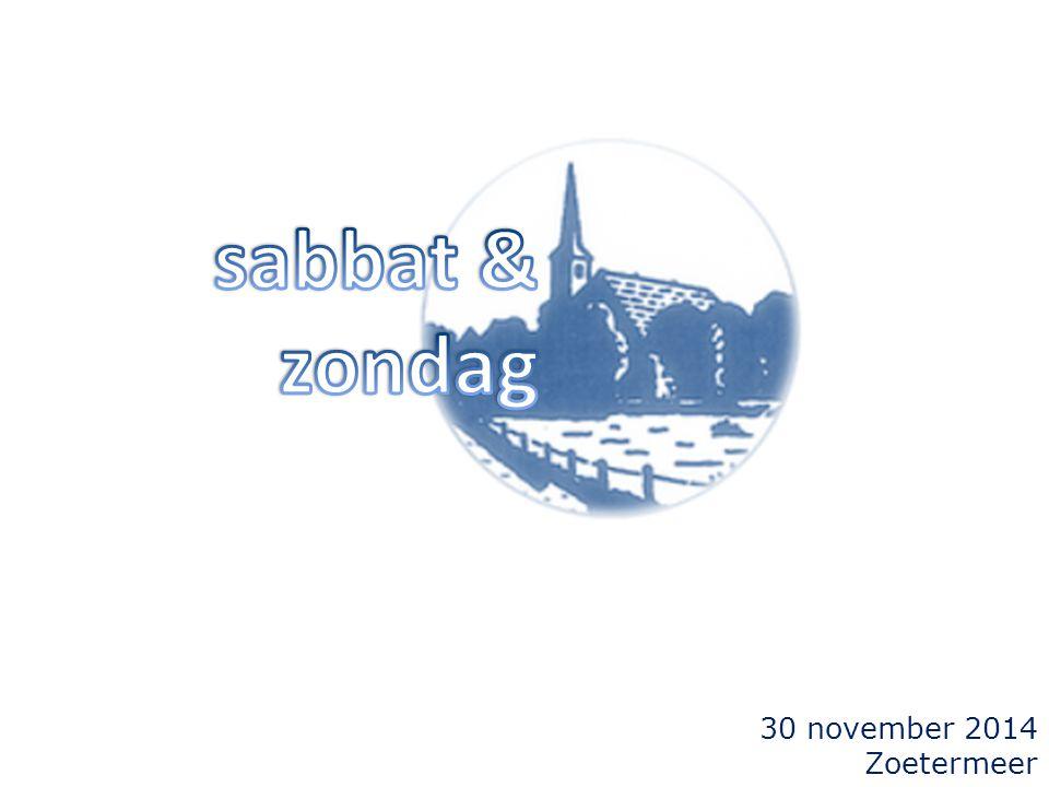 30 november 2014 Zoetermeer