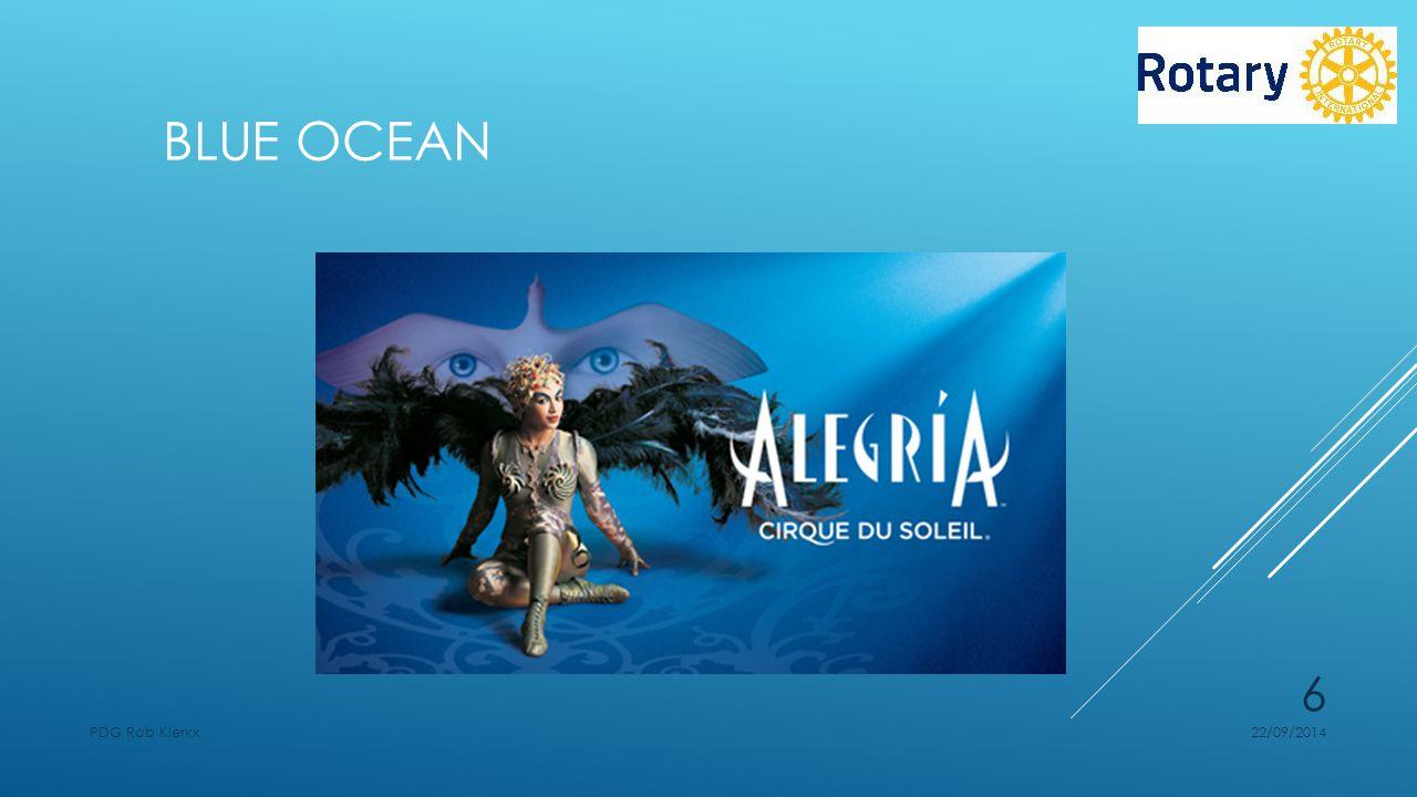 BLUE OCEAN 22/09/2014PDG Rob Klerkx 6