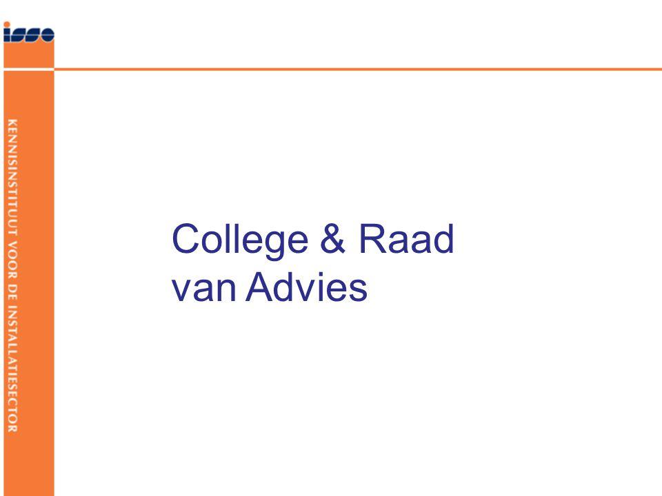 College & Raad van Advies