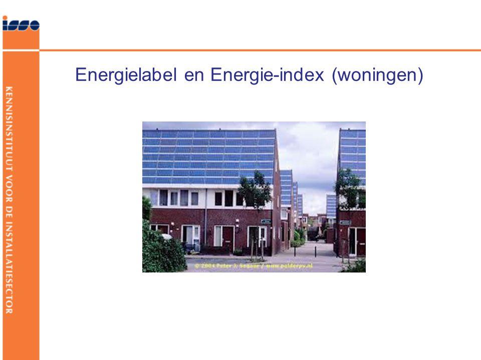 Energieprestatie-eisen Woning-bouw Gebruiksfunctie EPC 1995- 1997 EPC per 01-01- 1998 EPC per 1-1- 2000 EPC per 1-1- 2006 EPC per 1-1- 2011 EPC per 1-1- 2015 Woningen en woongebouwen ≤ 1.4≤ 1.2≤ 1.0≤ 0.8≤ 0.6≤ 0.4 Niet in logiesgebouw gelegen logiesverblijven ≤ 1.4≤ 1.2≤ 1.0≤ 0.8≤ 0.6≤ 0.4