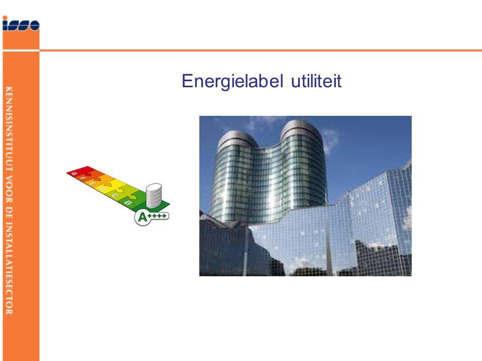 U-bouw (1-07-2014) Wettelijke aanwijzing BEG en REG BRL 9500 03/06 Opnameprotocollen ISSO 75.1 Energielabel Basismethode (Bestaande Bouw) Detailmethode (NB, BB (EI < 1,05)