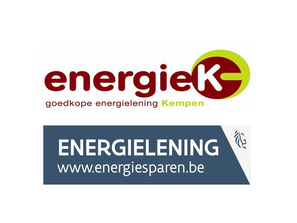 De Vlaamse Energielening: voor wie.