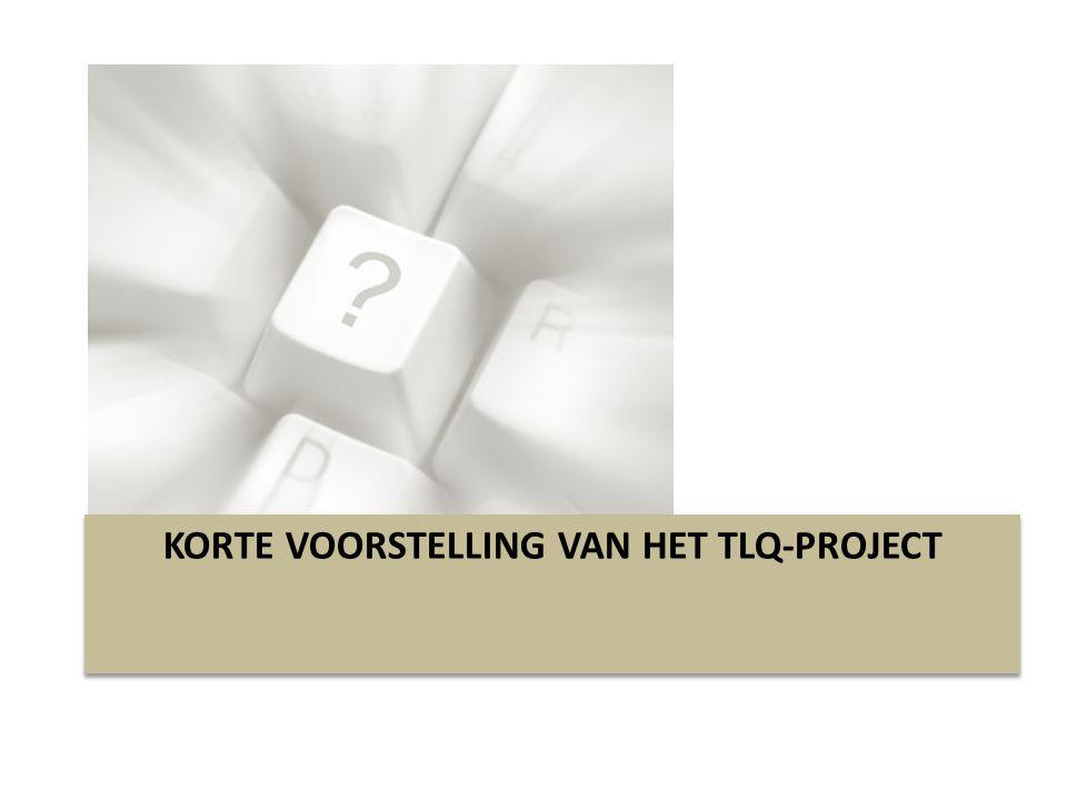 Leonardo da Vinci Transfer of Innovation (2010-2012) 2010-LDV-TOI-506