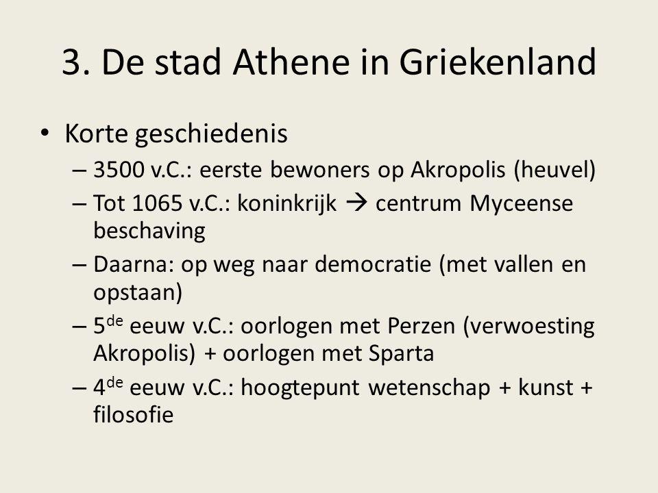 B.INSTELLINGEN Prytanie – Wie.  Iedere Phyle (breed): beurtrol (50 leden) – Direct of indirect.