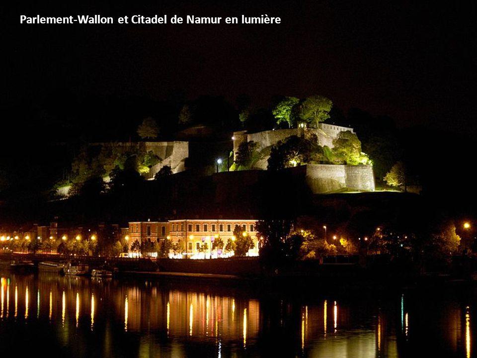 Citadel Namur