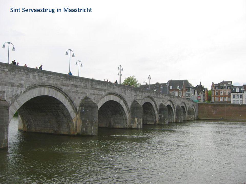 Maastricht in zicht