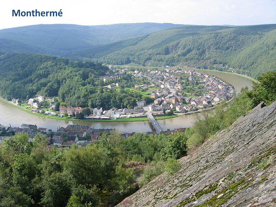 Charleville-Mézières La Place-Ducale