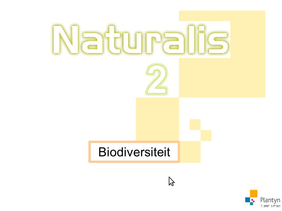  bios = leven  diversiteit = verscheidenheid Biodiversiteit = verscheidenheid aan leven (organismen) in verschillende ecosystemen.
