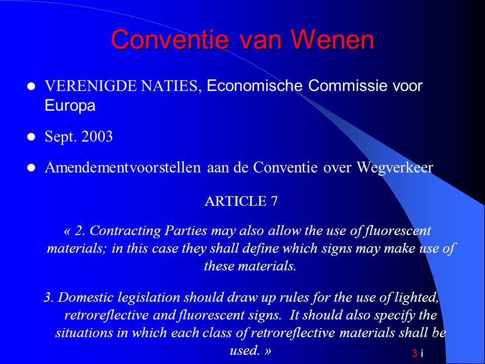 3 i Conventie van Wenen VERENIGDE NATIES, Economische Commissie voor Europa Sept.