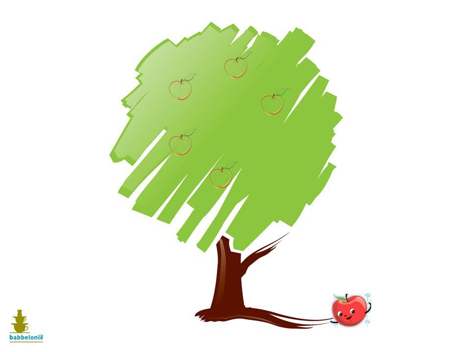 De appel valt niet ver van de boom. Kinderen lijken meestal op hun ouders.
