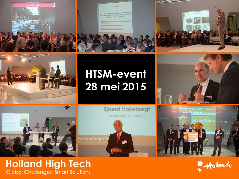 HTSM-event mei 2014 HTSM-event 28 mei 2015