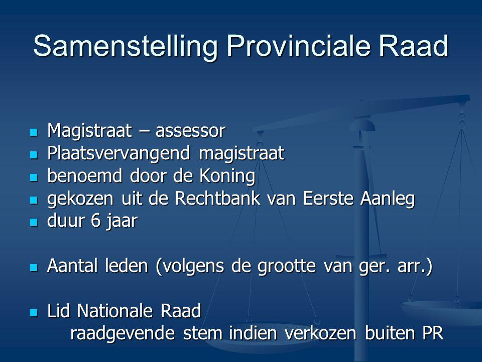 Zelfregulering in medebewind Zelfregulering in medebewind Zelfregulering in medebewind België: 600 verschillende groeperingen België: 600 verschillend
