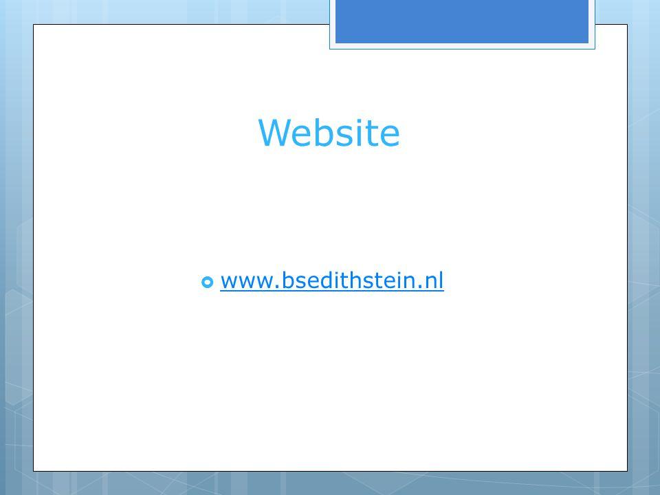 Algemene informatie  Schoolgids  Informatieboekje  Nieuwsbrief  Website  Leerling-portfolio  Inloop 's morgens  Als er iets is, laat het ons we