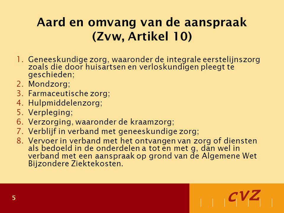 16 Anneke Duine aduine@cvz.nl 020-797 8553 Walter Salzmann wsalzmann@cvz.nl 020-797 8712 06-15 06 38 37