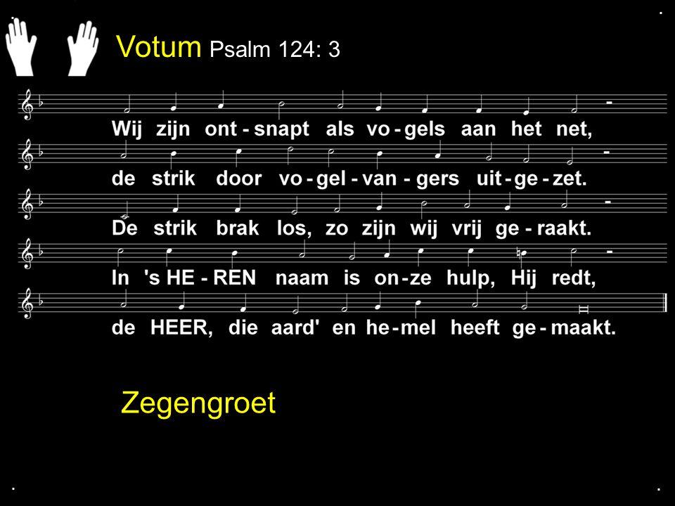 ... Psalm 107: 1, 2 gedenken